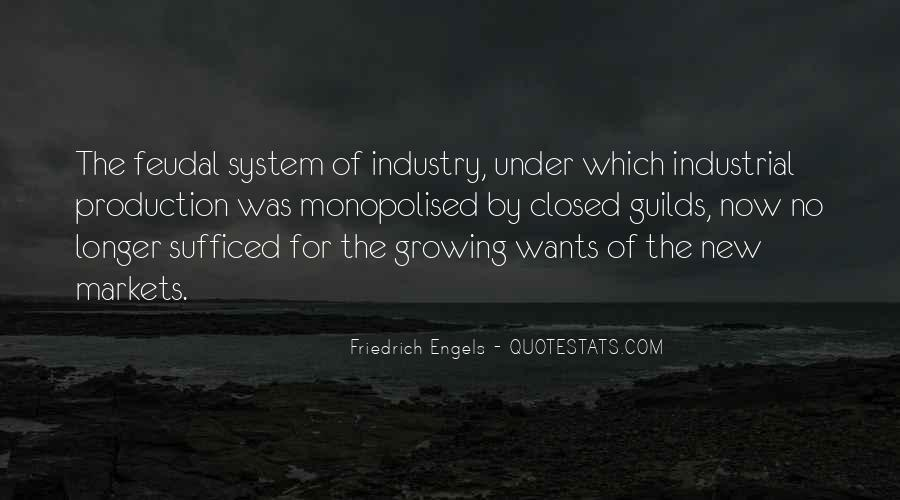 Friedrich Engels Quotes #1583745