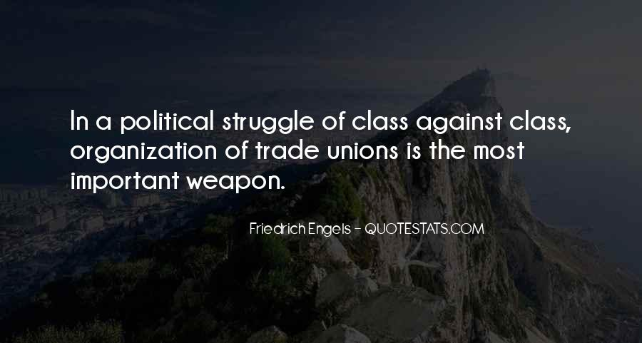Friedrich Engels Quotes #176795
