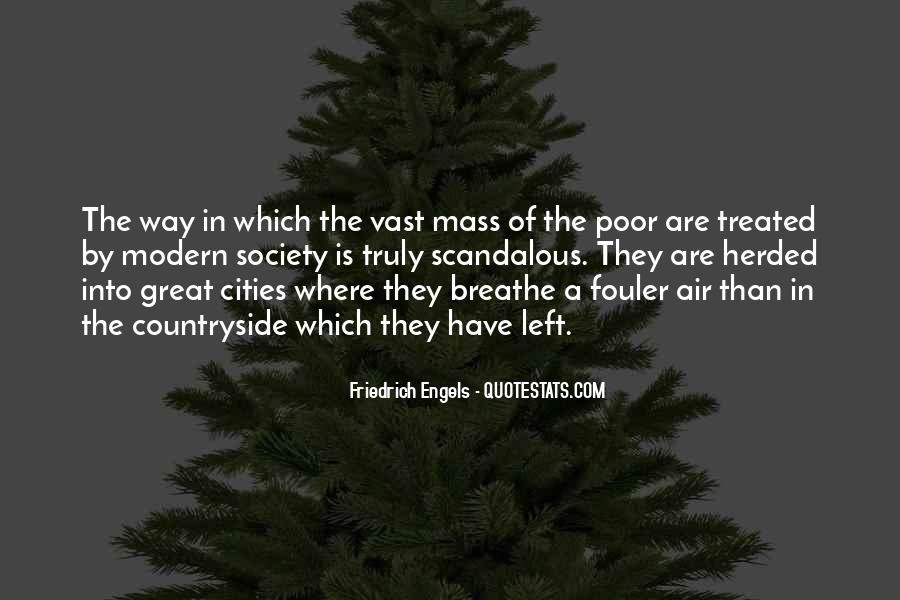 Friedrich Engels Quotes #1823355