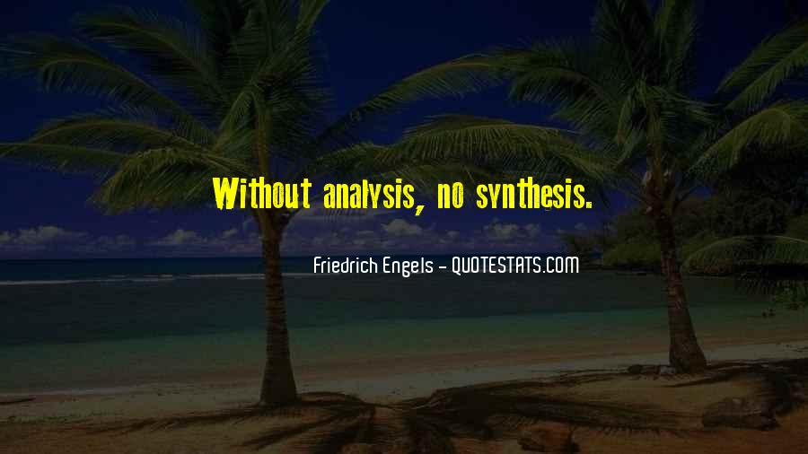 Friedrich Engels Quotes #651818