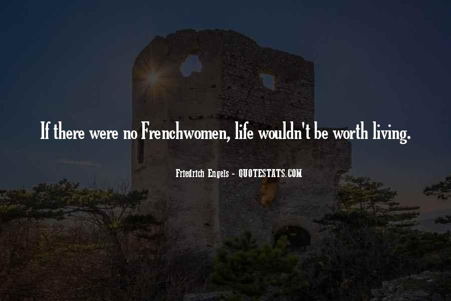 Friedrich Engels Quotes #811431