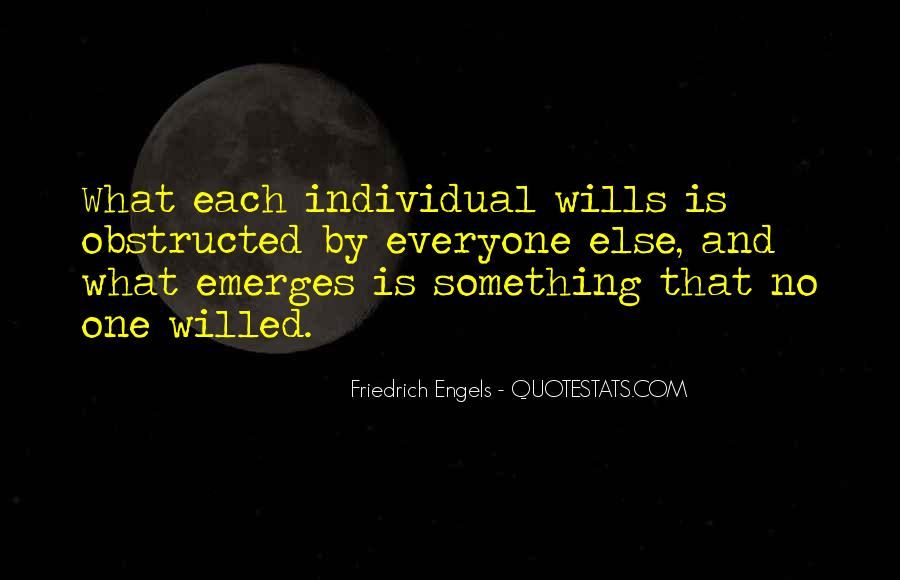 Friedrich Engels Quotes #832014