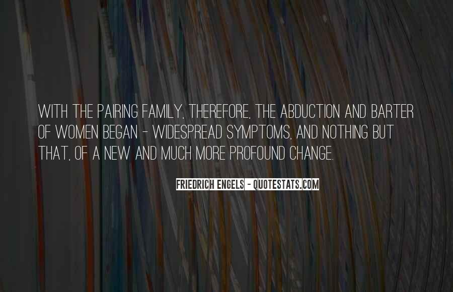 Friedrich Engels Quotes #89335