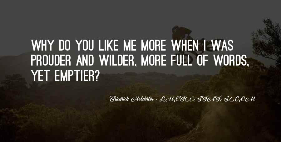 Friedrich Holderlin Quotes #678