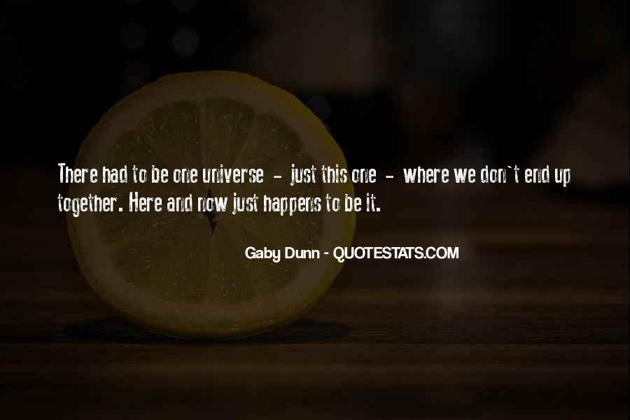 Gaby Dunn Quotes #1290882