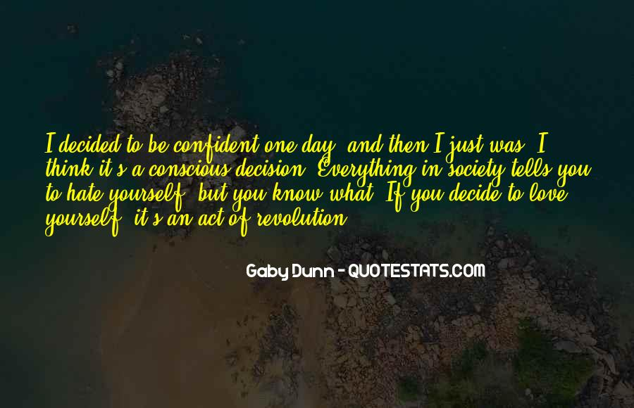 Gaby Dunn Quotes #1754083