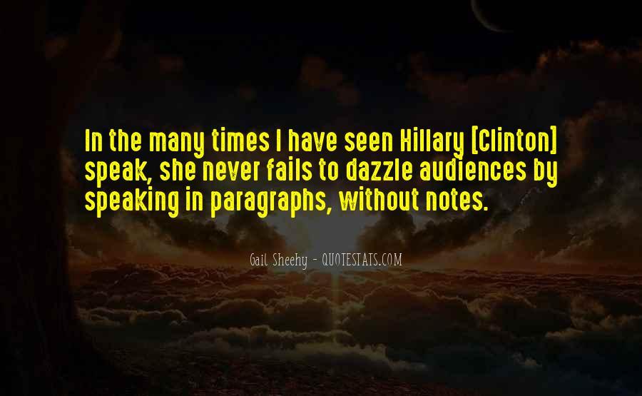 Gail Sheehy Quotes #1325203