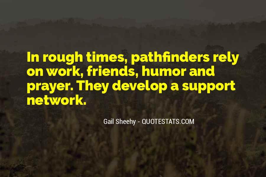 Gail Sheehy Quotes #1470419