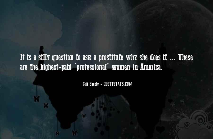 Gail Sheehy Quotes #1608588