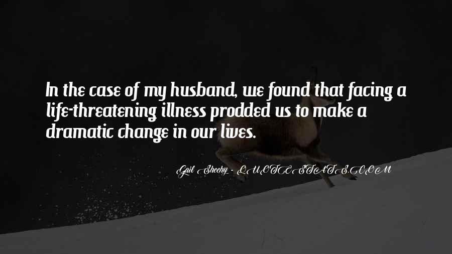Gail Sheehy Quotes #1767544