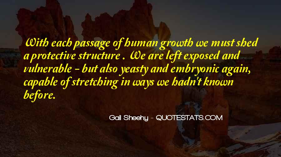 Gail Sheehy Quotes #193719
