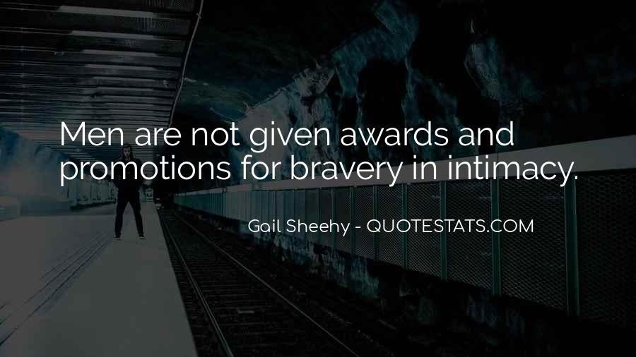 Gail Sheehy Quotes #452456