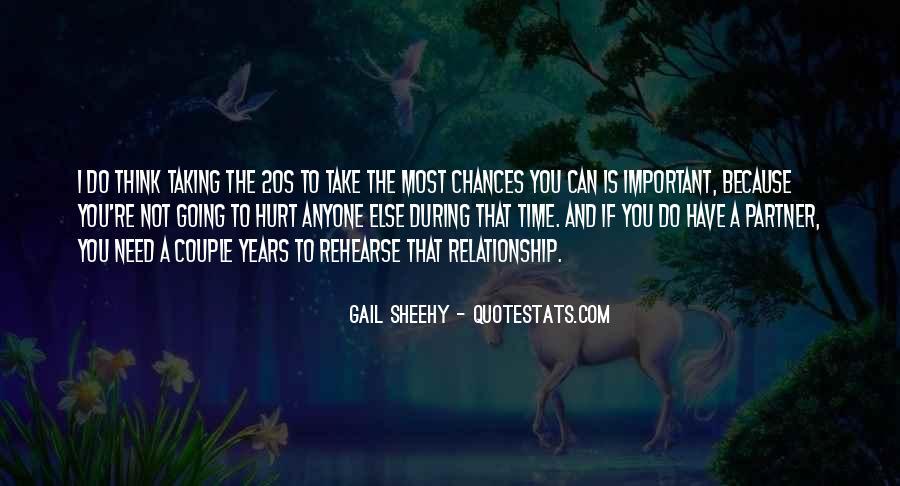 Gail Sheehy Quotes #723112