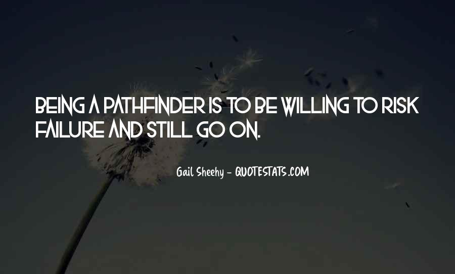 Gail Sheehy Quotes #732066