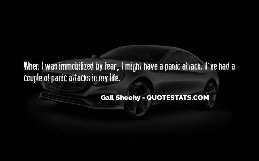 Gail Sheehy Quotes #977386