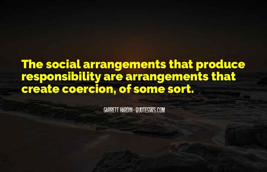 Garrett Hardin Quotes #1418353
