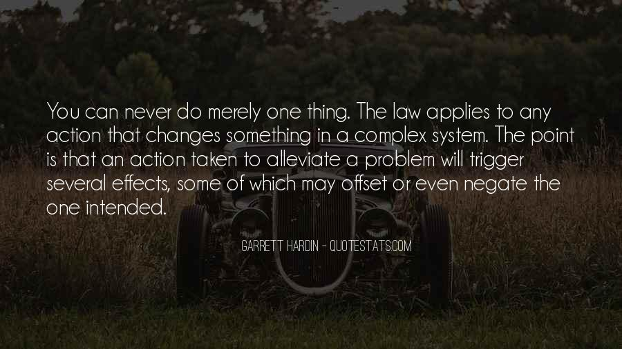 Garrett Hardin Quotes #1514922