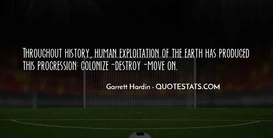 Garrett Hardin Quotes #696134