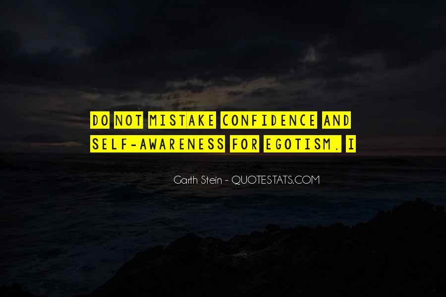 Garth Stein Quotes #1077244