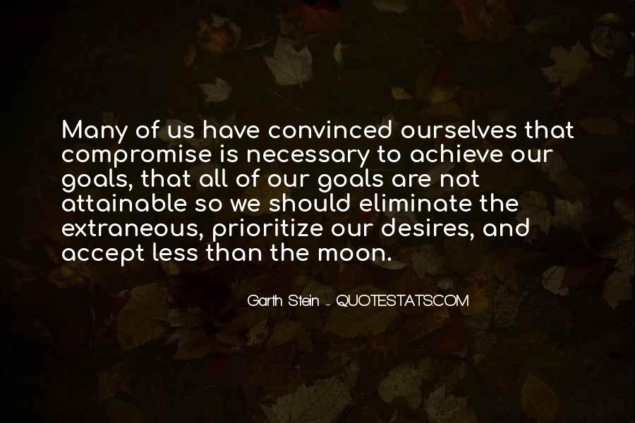 Garth Stein Quotes #1081869