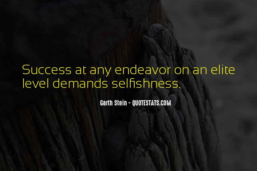 Garth Stein Quotes #1120478