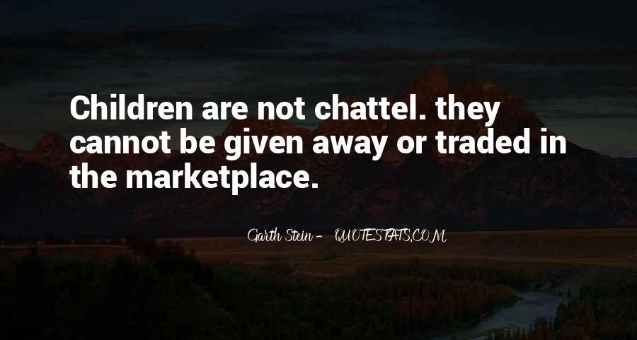 Garth Stein Quotes #214233