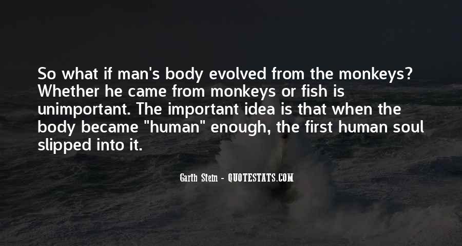 Garth Stein Quotes #226581