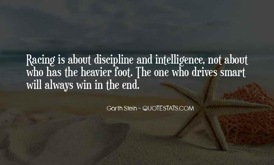 Garth Stein Quotes #686901