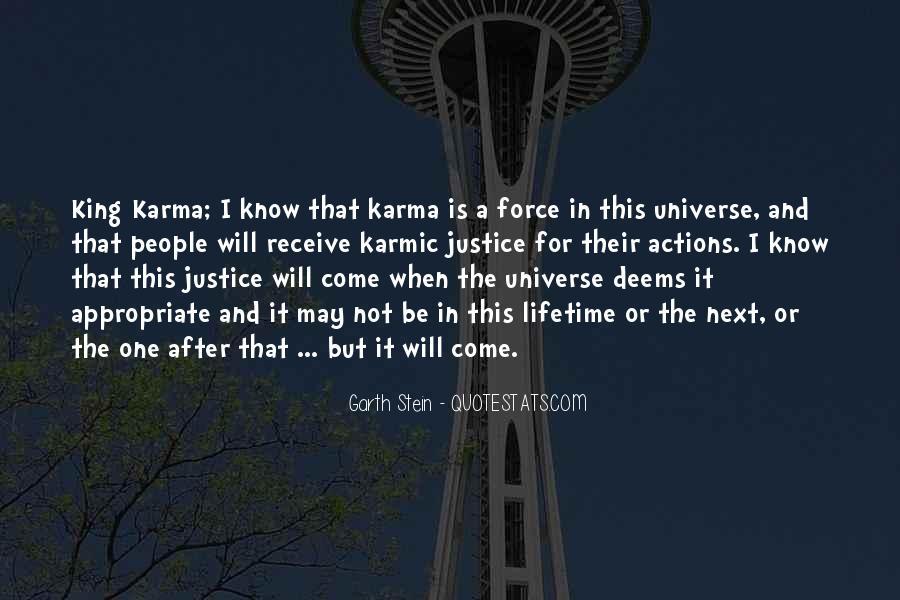 Garth Stein Quotes #960303