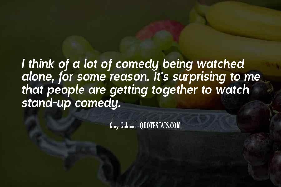 Gary Gulman Quotes #1056469