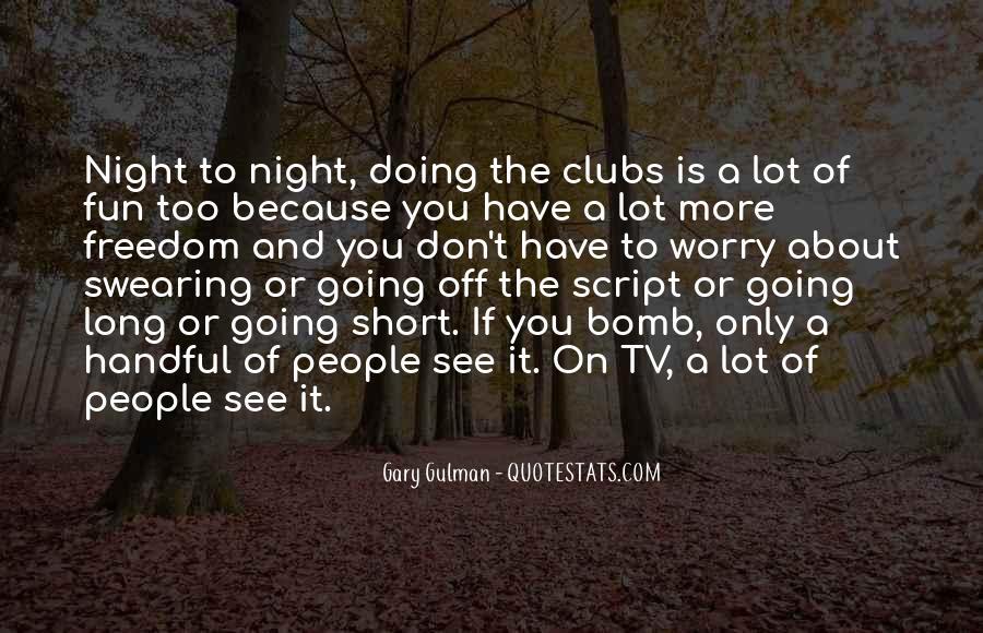 Gary Gulman Quotes #139985