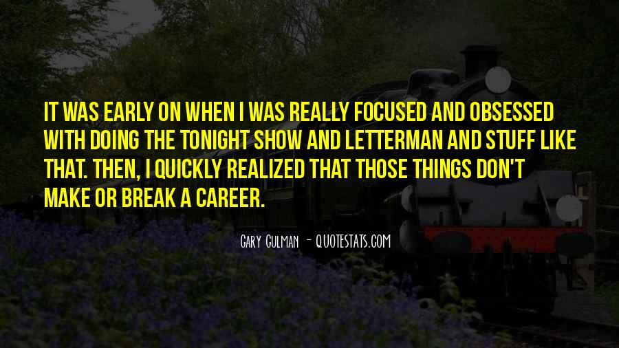 Gary Gulman Quotes #1557734
