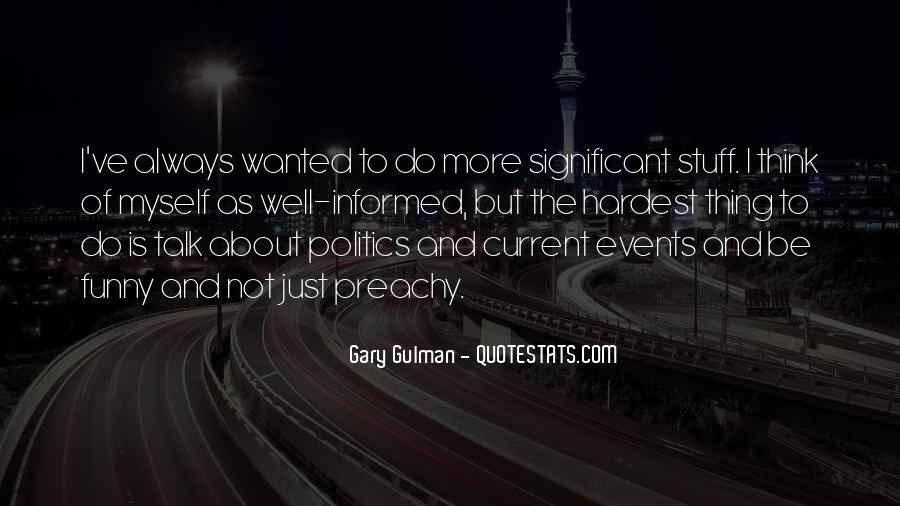 Gary Gulman Quotes #1801905