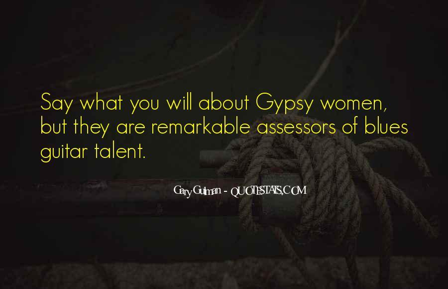 Gary Gulman Quotes #268722