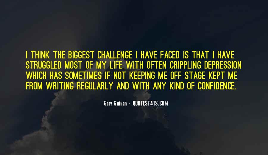 Gary Gulman Quotes #287468