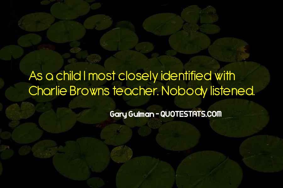 Gary Gulman Quotes #383708