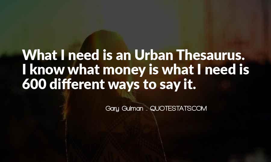 Gary Gulman Quotes #437449