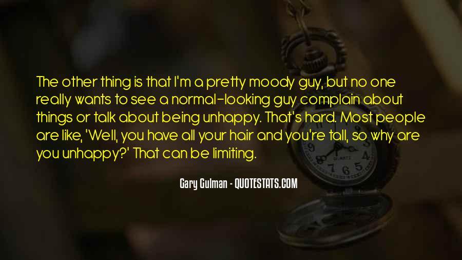 Gary Gulman Quotes #737106