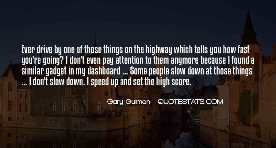 Gary Gulman Quotes #876747