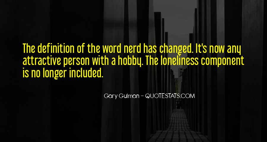 Gary Gulman Quotes #92744