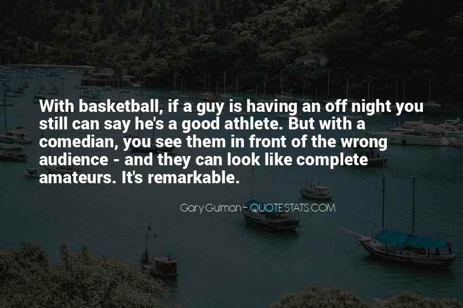 Gary Gulman Quotes #929005