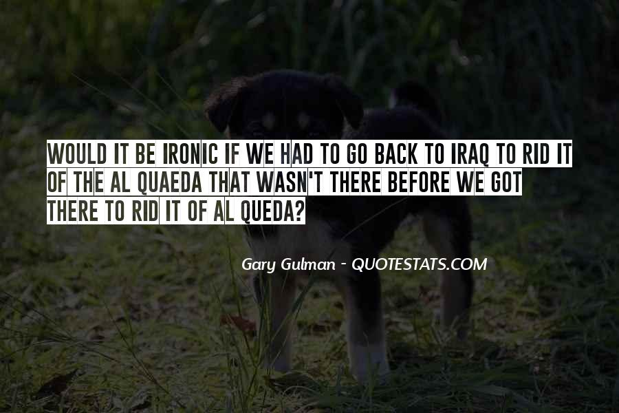 Gary Gulman Quotes #934933