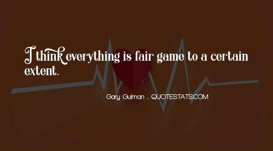 Gary Gulman Quotes #942179