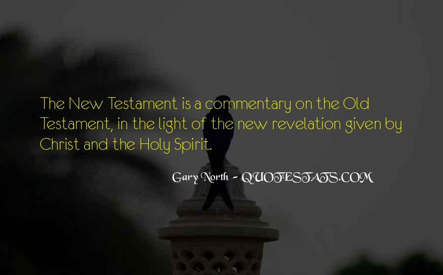 Gary North Quotes #1018749