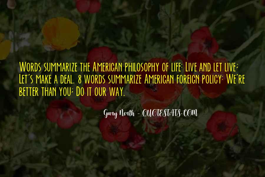 Gary North Quotes #1020831