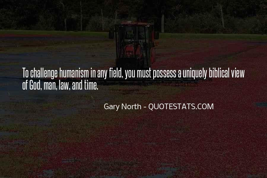 Gary North Quotes #1696194