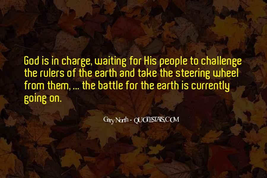 Gary North Quotes #1709371