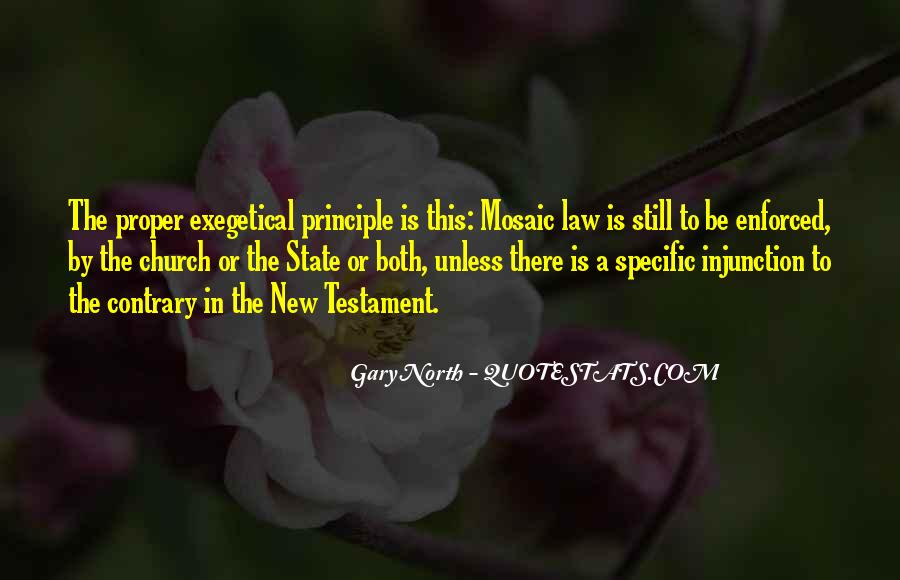 Gary North Quotes #267893