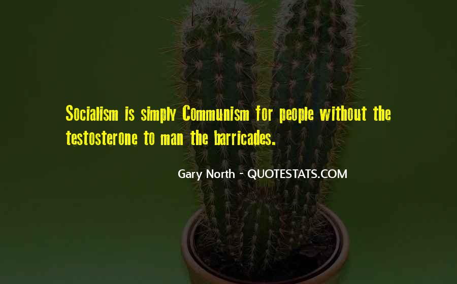 Gary North Quotes #515265