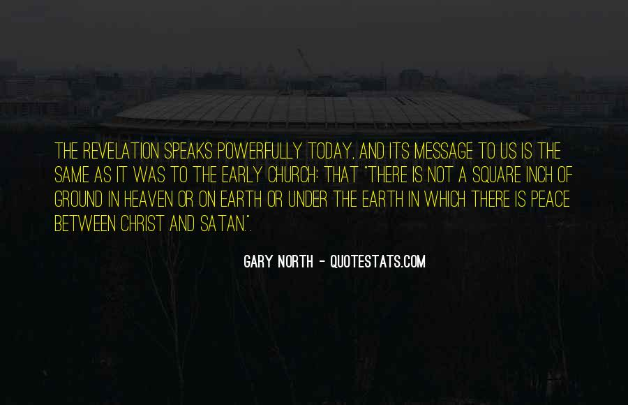 Gary North Quotes #6145